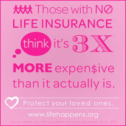 Those With No Life Insurance Think It's 60x More Expensive Than It Cool Free Life Insurance Quote